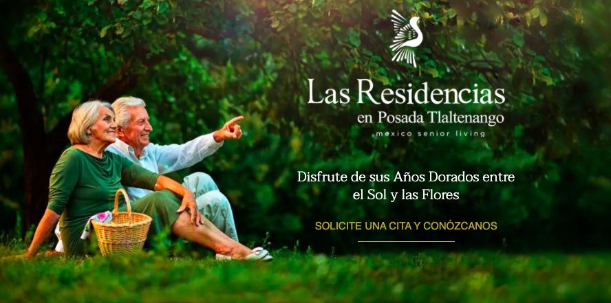 Las Residencias en Posada Tlaltenango